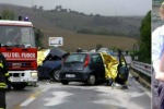 Scontro sulla Palermo-Sciacca, nuovi esami sul conducente