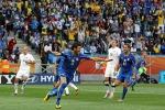 Mondiali, l'Italia delude: pareggio contro la Nuova Zelanda
