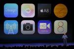 iOS 8 arriva in Italia: ecco le novità firmate Apple