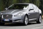 Ecco la Jaguar XF in edizione 2014