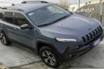 Si può già ordinare la Jeep Cheroke con prezzi da 39.900 a 53.000 euro