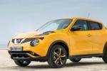 A luglio la nuova Nissan Juke: 300 personalizzazioni e motori più efficienti