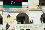 Libia, la Sicilia avamposto per gli attacchi