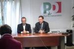 """Segreteria Pd, frecciata di Lupo a Renzi: """"Chiarisca se il suo candidato è quello di Crisafulli"""""""