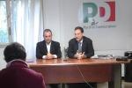 """Pd, Lupo: """"In Sicilia primarie di coalizione"""""""