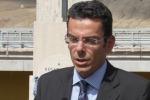 Trasferito il magistrato Luca Sciarretta La Procura perde uno dei pm più esperti