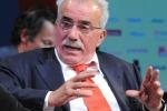 Breda al Gds: «Napolitano quel doppio ruolo arbitro-supplente a tutela dell'Italia»