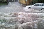 Allerta maltempo: scuole chiuse a Catania e a Messina
