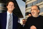 Vertice Fiat-Governo: confermato l'impegno a restare in Italia