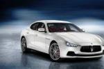 La nuova Maserati Ghibli la prima con un motore V6 turbodiesel 3.0