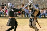 Un tuffo nel Medioevo siciliano In viaggio con gli abiti dell'epoca