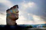 La scultura classica rivive nella Valle dei Templi