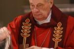 Trapani, l'amministratore apostolico va via I fedeli: «Ha indicato la giusta strada»