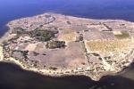 Mozia, scoperto un quartiere fenicio sotterraneo