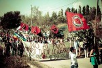 «No Muos» in corteo il 9 agosto a Niscemi