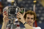 Tennis, Murray re di New York: lo Us Open è suo