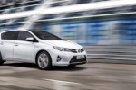 "Per Toyota Auris la versione ""Touring Sports"" full hybrid"