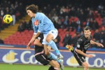 Champions League: Napoli eliminato