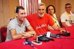 """Nibali torna a Messina: """"Sarebbe bello una tappa del Giro qui"""""""