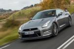 La Nissan GT-R nel 2013 resa ancor più performante