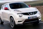 """Nissan Juke 1.6 """"economica"""" con il motore benzina-Gpl"""