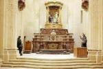 Noto, umidità nella chiesa restaurata: a rischio il «tesoro» di San Domenico