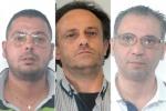 Mafia: tre arresti a Gela, bloccata faida interna ai clan