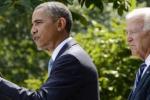 """Siria, Obama: """"Sì all'attacco, ma con l'ok del congresso"""""""