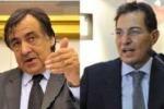"""Crocetta a Roma per la Gesip: """"Verso la soluzione"""""""
