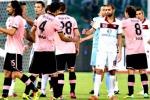 Palermo, in trasferta numeri da «paura»