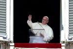 """Papa Francesco: """"Vorrei una Chiesa povera e per i poveri"""""""