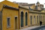 Palazzo Castillet a Ragusa, restaurato ma ancora inutilizzato