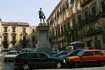 Una piazza, una storia A Ditelo a Rgs la storia di Palermo