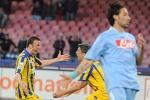 Palermo, sorridi: il Parma ferma il Napoli