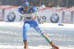 Sochi 2014: delusione Pellegrino nel fondo