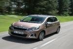 """Glamour e con due motorizzazioni, è la """"piccola"""" 108 di Peugeot"""