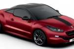 Peugeot: la RCZ si rinnova Quattro i motori. Da 28.350 euro