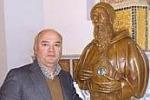 Il nuovo reliquario di San Calogero