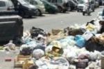Emergenza rifiuti nell'Agrigentino