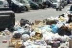 Stop allo smaltimento dei rifiuti, emergenza nel Nisseno
