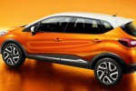 Renault Captur un crossover innovativo