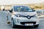 Renault Zoe, l'elettrica per tutta la famiglia