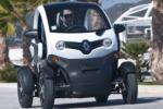 Renault Twizy è il veicolo elettrico più venduto in Italia in nove mesi