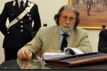 Tensione nel palazzo di giustizia di Palermo, lettera intimidatoria per Scarpinato