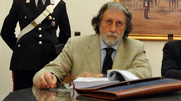 intimidazione, mafia, minacce, procuratore generale, Roberto Scarpinato, Sicilia, Palermo, Cronaca
