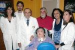 Si risveglia dal coma dopo dieci mesi alla Fondazione Maugeri di Sciacca