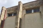 Serradifalco, il sindaco in Consiglio: «La scuola Falcone a rischio crollo»