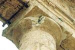 Segesta, fulmini sul tempio: danni a 2 colonne