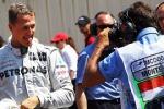 Schumacher: a fine stagione mi ritiro