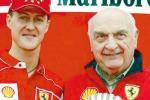 Addio a Gonzalez, quel trionfo di 62 anni fa e il pianto di Ferrari